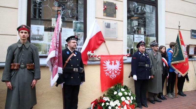 setna rocznica powstania wielkopolskiego fot. umww 70 800x445 - 100. rocznica wybuchu Powstania Wielkopolskiego