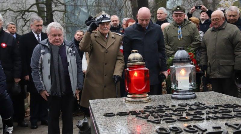 setna rocznica powstania wielkopolskiego fot. umww 8 800x445 - 100. rocznica wybuchu Powstania Wielkopolskiego
