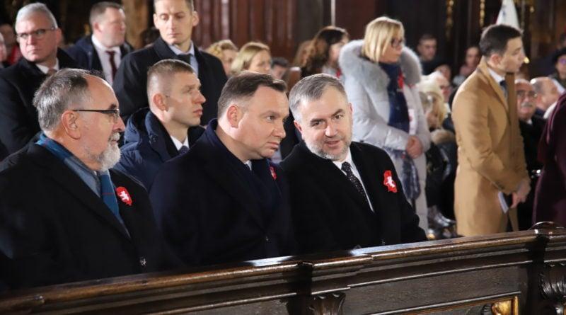 setna rocznica powstania wielkopolskiego fot. umww 82 800x445 - 100. rocznica wybuchu Powstania Wielkopolskiego