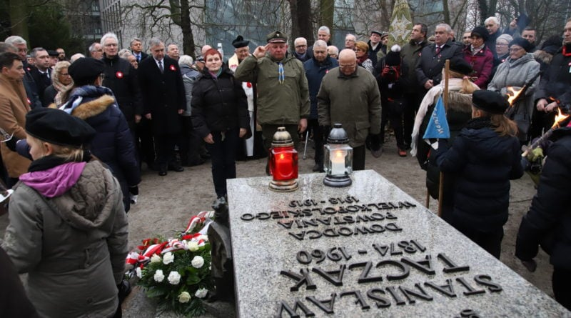 setna rocznica powstania wielkopolskiego fot. umww 9 800x445 - 100. rocznica wybuchu Powstania Wielkopolskiego