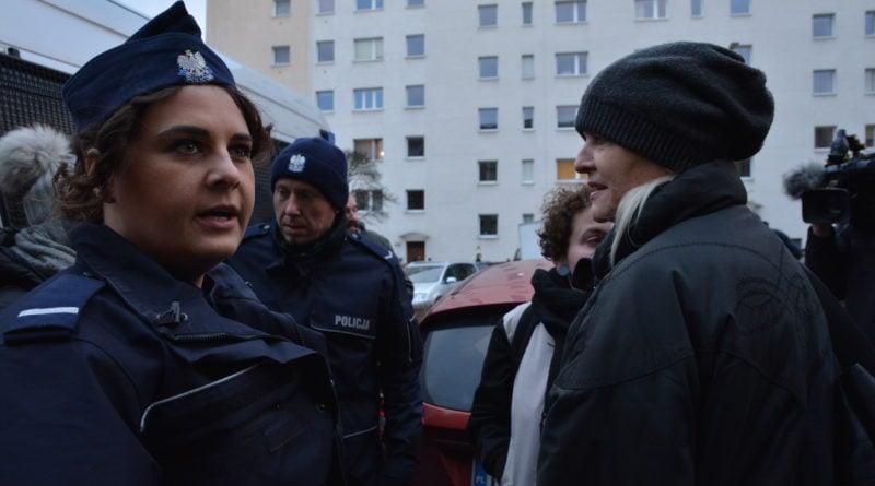 stanislaw michalkiewicz 30 800x445 - Stanisław Michalkiewicz w Poznaniu - protesty