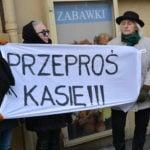 stanislaw michalkiewicz 39 150x150 - Stanisław Michalkiewicz w Poznaniu - protesty