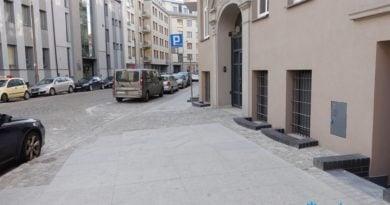 ulica szyperska chodnik po remoncie fot zdm2 390x205 - Nowe chodniki w Poznaniu