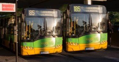 Zmiana numeracji poznańskich linii autobusowych