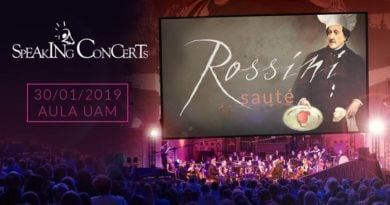 Rossini Saute w Auli UAM