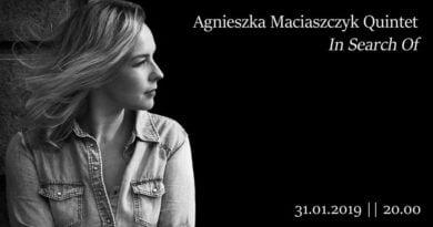 47134994 10156940751500908 5542665143848009728 n 390x205 - Agnieszka Maciaszczyk Quintet: In Search Of