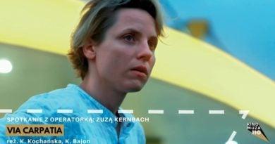 Zuzanna Kernbach