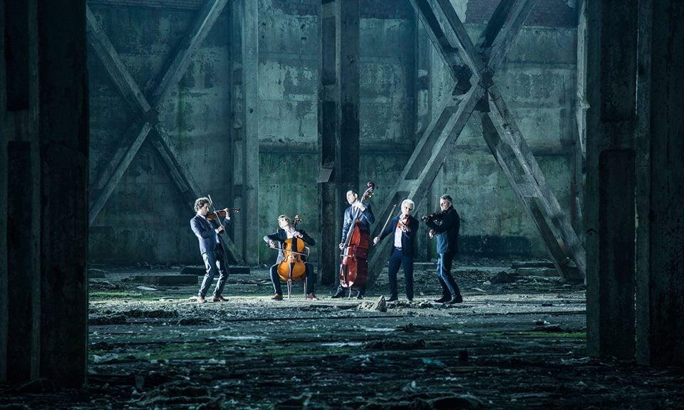 Poznań na weekend: koncerty i wędrówki po świecie