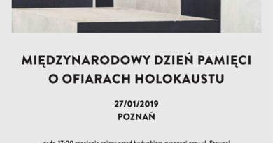 50286223 1205098772976512 2638589312639172608 n 390x205 - Międzynarodowy Dzień Pamięci o Ofiarach Holokaustu