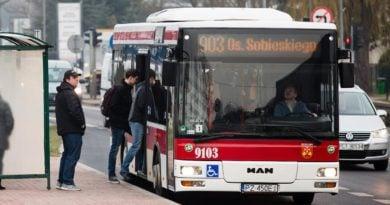 ferie zimowe zmiany w komunikacji miejskiej 390x205 - Ferie zimowe - zmiany w komunikacji miejskiej