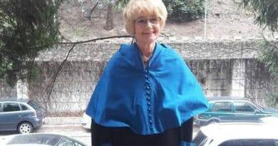 Maria Ziółek