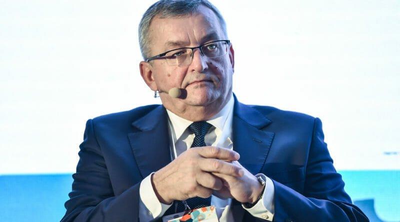 Minister infrastruktury będzie ustawa zakazująca likwidacji linii kolejowych fot. Centrum Prasowe PAP