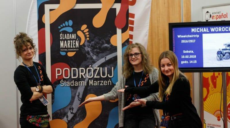 mocne wsparcie wolontariuszy podczas festiwalu 800x445 - Festiwal Podróżniczy Śladami Marzeń: jakie atrakcje w tym roku?