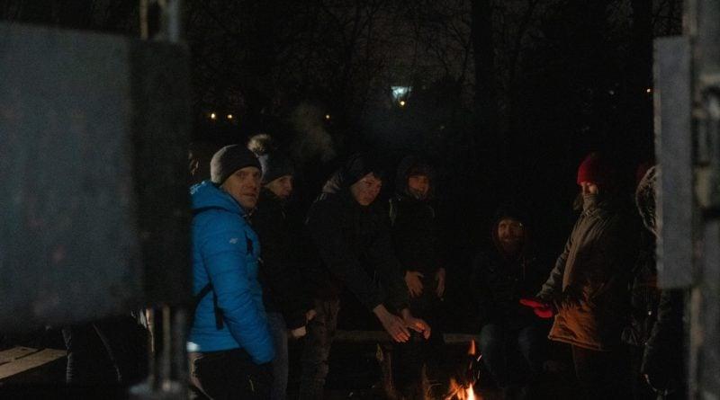 noc forteczna styczen 2019 9 800x445 - V Noc fortyfikacji w Poznaniu