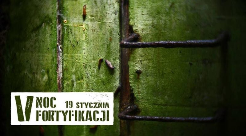 noc fortyfikacji 0 z logo 800x445 - V Noc fortyfikacji w Poznaniu