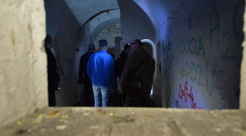 noc fortyfikacji 1 800x445 - V Noc fortyfikacji w Poznaniu