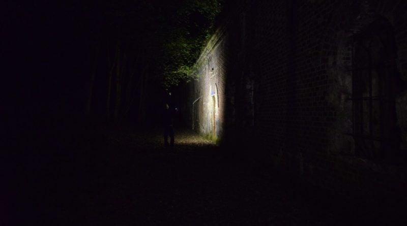 noc fortyfikacji 3 800x445 - V Noc fortyfikacji w Poznaniu