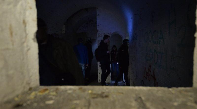 noc fortyfikacji 7 800x445 - V Noc fortyfikacji w Poznaniu