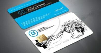 Poznań: Opłaty za komunikację kartą płatniczą i zegarkiem? ZTM szuka operatora systemu