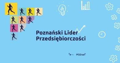 Poznań szuka najlepszych przedsiębiorców