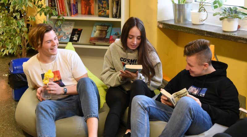 Poznań wspiera pomysły młodzieży