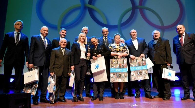 Poznańska Gala Sportu 2019