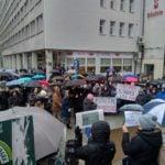 protest 3 150x150 - Poznań: W mieście odbędzie się kolejny protest - tym razem młodzieżowy