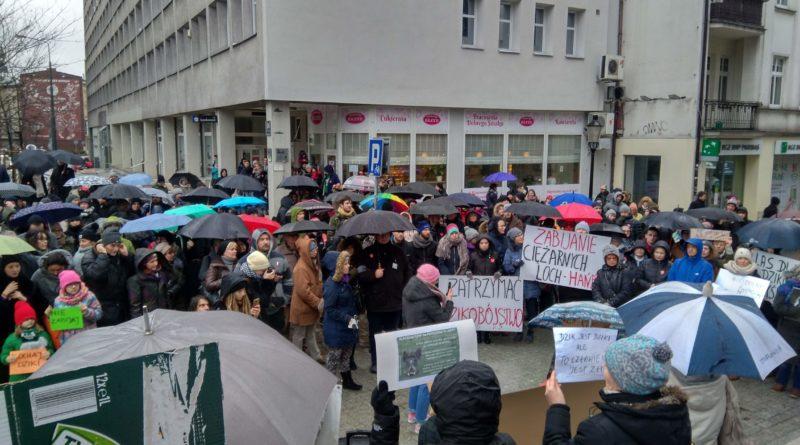 protest 3 800x445 - Poznań: W mieście odbędzie się kolejny protest - tym razem młodzieżowy