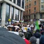 protest 4 150x150 - Pracownicy społeczni przygotowują się do ogólnopolskiego strajku