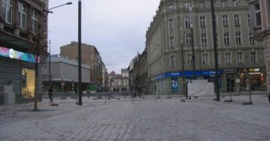 Przetarg na trasę tramwajową na ulicy Ratajczaka