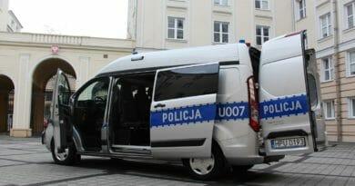 Poznań: Ukradły biżuterię wartości kilkuset tysięcy złotych