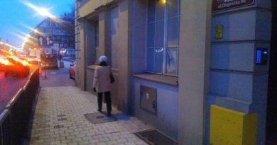 s  21a9a 390x205 - Zakaz dowożenia do szkoły, czyli sztuka parkowania w Poznaniu