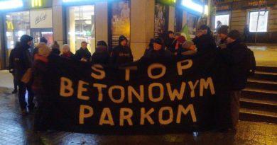 Strajk dla Ziemi