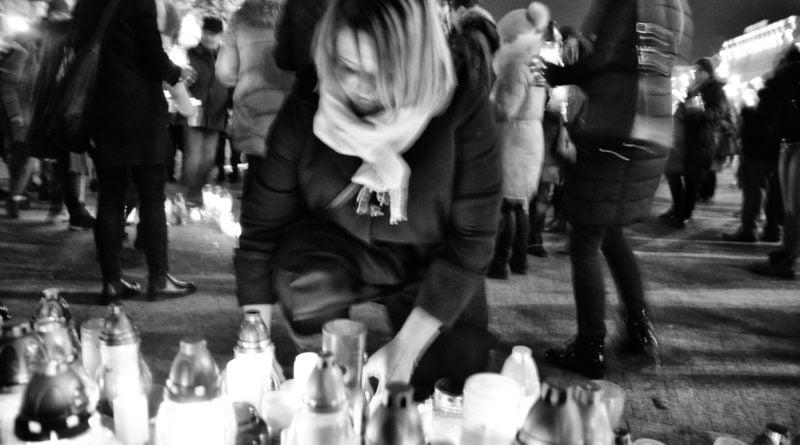 serce dla pawla adamowicza 7 800x445 - Największe Serce Świata dla Pawła Adamowicza