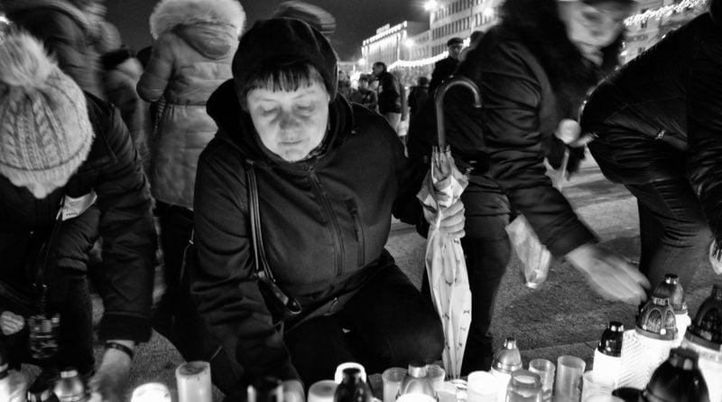 serce dla pawla adamowicza 8 800x445 - Największe Serce Świata dla Pawła Adamowicza