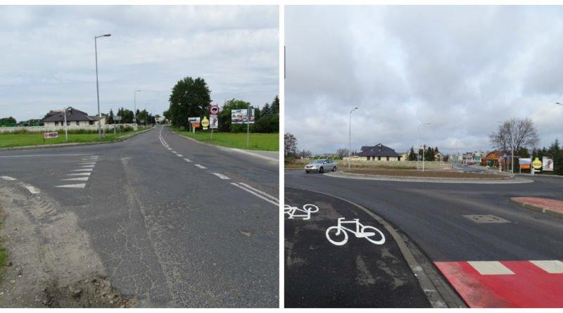 tak zmienila sie droga z zalasewa do kleszczewa 1 800x445 - Tak zmieniła się droga z Zalasewa do Kleszczewa!