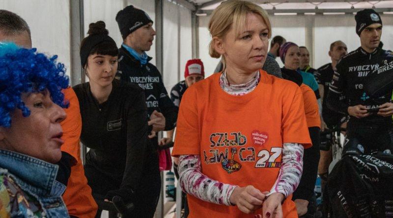 wosp lawica 2019 slawek w 18 800x445 - WOŚP w Poznaniu
