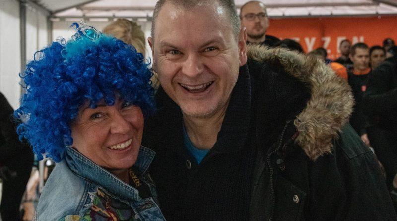 wosp lawica 2019 slawek w 19 800x445 - WOŚP w Poznaniu
