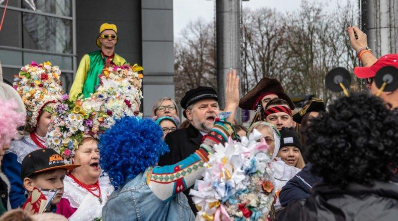 wosp lawica 2019 slawek w 2 800x445 - WOŚP w Poznaniu