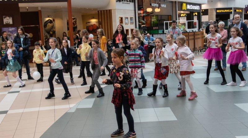 wosp lawica 2019 slawek w 50 800x445 - WOŚP w Poznaniu
