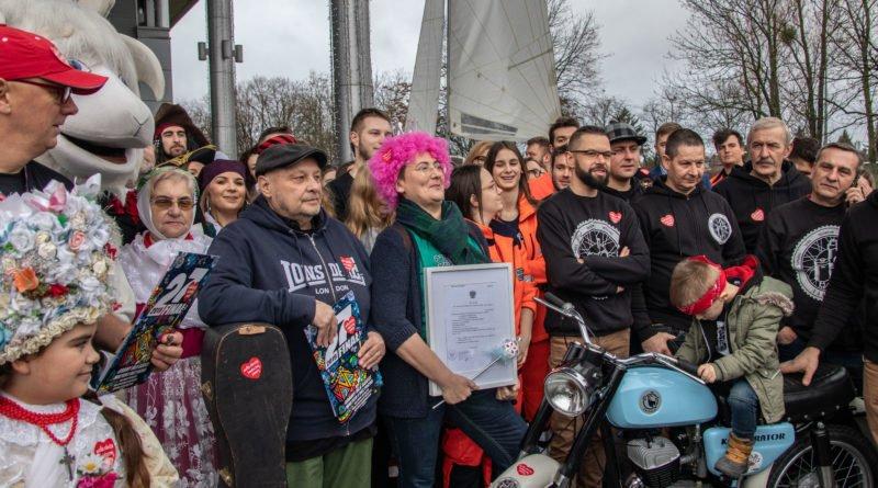 wosp lawica 2019 slawek w 8 800x445 - WOŚP w Poznaniu