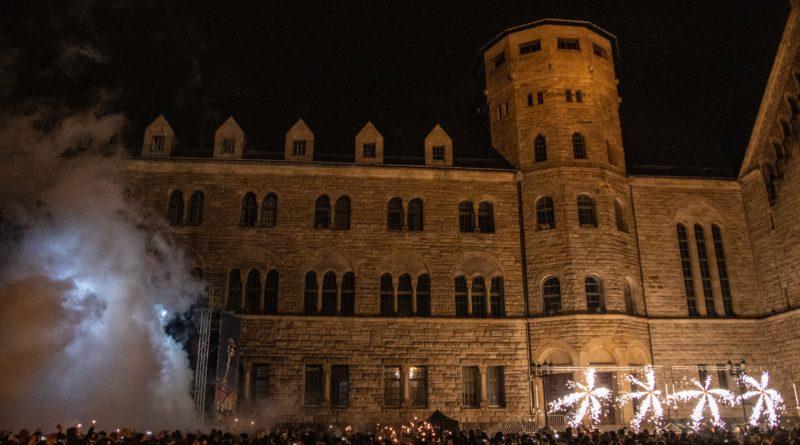 wospck zamek koncerty i licytacje 2019 slawek w 30 800x445 - Poznań: CK Zamek zaprasza! Co ciekawego w 2020 roku?