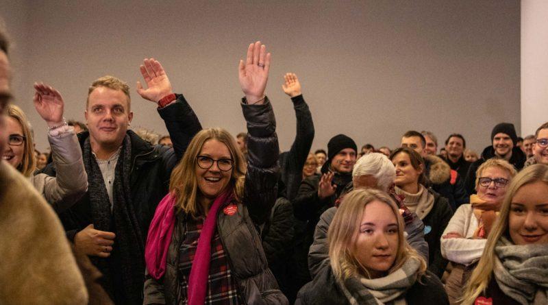 wospck zamek koncerty i licytacje 2019 slawek w 37 800x445 - WOŚP w Poznaniu