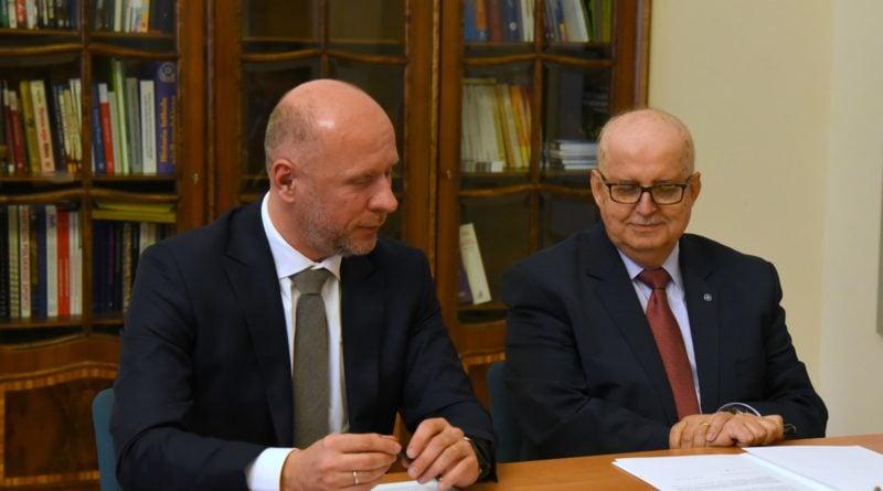 Współpraca z Politechniką Poznańską przy realizacji strategii energetycznej