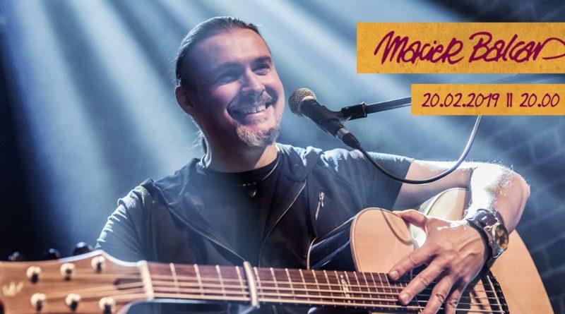 Maciej Balcar