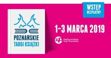 Poznańskie Targi Książki