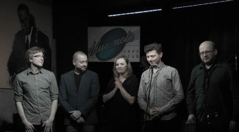 agnieszka maciaszczyk w blue note 100 800x445 - Agnieszka Maciaszczyk Quintet: In Search Of - koncert z okazji debiutanckiej płyty