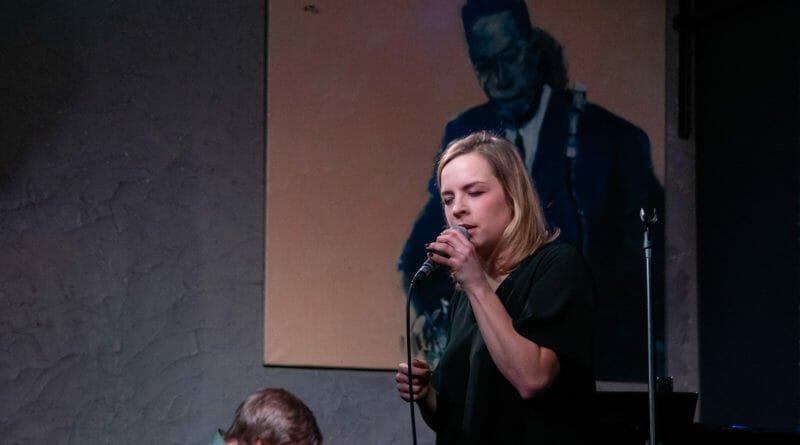 agnieszka maciaszczyk w blue note 15 800x445 - Agnieszka Maciaszczyk Quintet: In Search Of - koncert z okazji debiutanckiej płyty