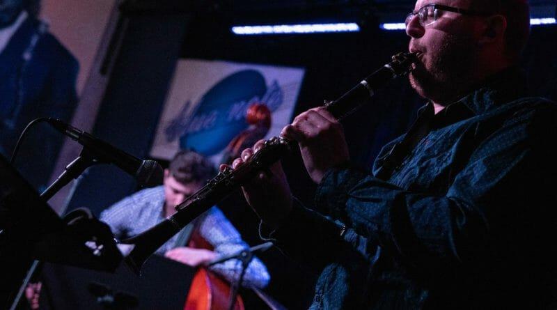 agnieszka maciaszczyk w blue note 20 800x445 - Agnieszka Maciaszczyk Quintet: In Search Of - koncert z okazji debiutanckiej płyty