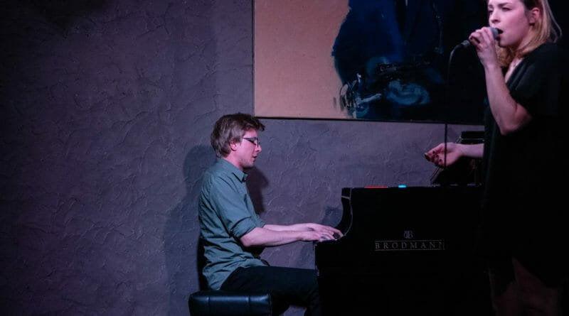 agnieszka maciaszczyk w blue note 21 800x445 - Agnieszka Maciaszczyk Quintet: In Search Of - koncert z okazji debiutanckiej płyty